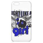 Fight Like A Girl Rheumatoid Arthritis 33.8 iPhone 5C Case