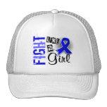 Fight Like A Girl Rheumatoid Arthritis 36.8 Trucker Hats
