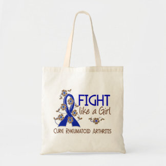 Fight Like A Girl Rheumatoid Arthritis 38 82 Bag