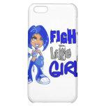 Fight Like a Girl Rheumatoid Arthritis 42.8.png Case For iPhone 5C