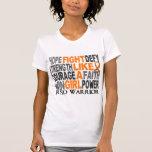 Fight Like A Girl RSD 23.4 Shirt