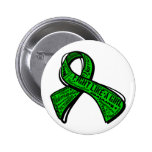 Fight Like a Girl Watermark - Cerebral Palsy Buttons