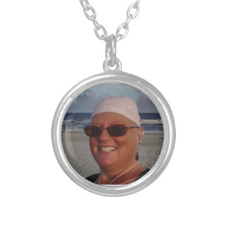 Fight Like Shannon Necklace