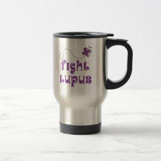 Fight Lupus Disease Mug