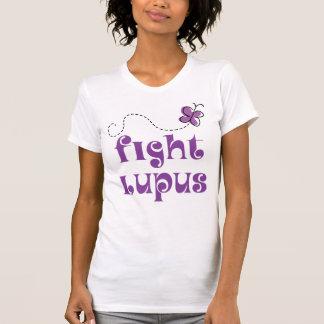 Fight Lupus Disease T-Shirt