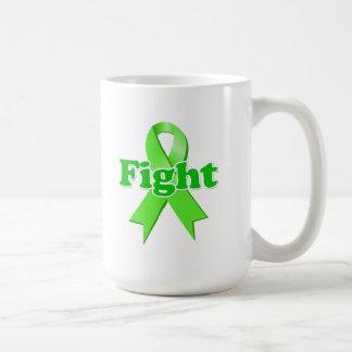 Fight Lymphoma Mug