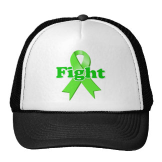 Fight Lymphoma Trucker Hats