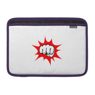 fight MacBook air sleeve