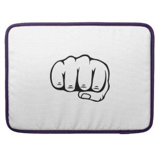 fight MacBook pro sleeve