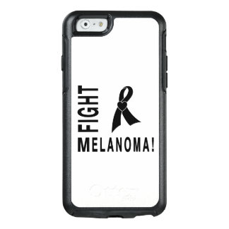 Fight Melanoma OtterBox iPhone 6/6s Case