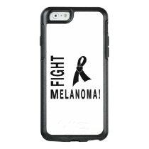 Fight Melanoma OtterBox iPhone 6/6s Case