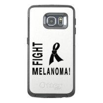 Fight Melanoma OtterBox Samsung Galaxy S6 Edge Case