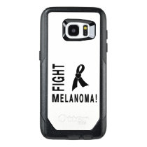 Fight Melanoma OtterBox Samsung Galaxy S7 Edge Case