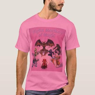 Fight Monkey of Magic T-Shirt