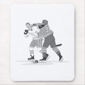 Fight!!! Mouse Pad