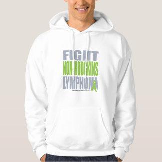 Fight Non-Hodgkins Lymphoma Hoodie