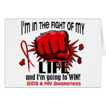 Fight Of My Life 2 AIDS
