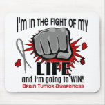 Fight Of My Life 2 Brain Tumor Mouse Pad