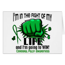 Fight Of My Life 2 Cerebral Palsy