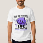Fight Of My Life 2 Esophageal Cancer T-Shirt