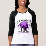 Fight Of My Life 2 Leiomyosarcoma T-shirt