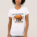 Fight Of My Life 2 Multiple Sclerosis Tee Shirt