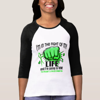 Fight Of My Life 2 Non-Hodgkin's Lymphoma T-Shirt