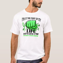 Fight Of My Life 2 Non-Hodgkin's Lymphoma T-Shirt