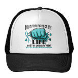 Fight Of My Life 2 PKD Trucker Hat