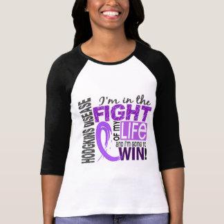 Fight Of My Life Hodgkin's Disease Shirts