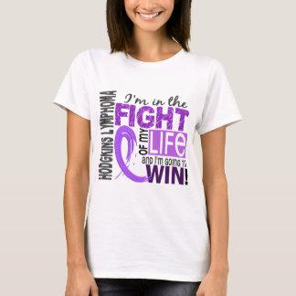 Fight Of My Life Hodgkin's Lymphoma T-Shirt