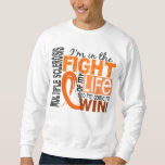 Fight Of My Life Multiple Sclerosis Sweatshirt