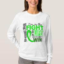 Fight Of My Life Non-Hodgkin's Lymphoma T-Shirt