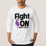 Fight On Against Pancreatic Cancer T Shirts