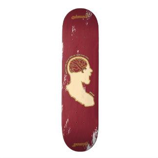 Fight or flight skate board decks