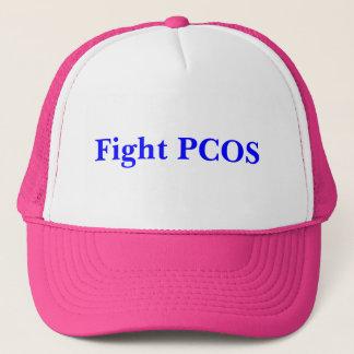 Fight PCOS Trucker Hat
