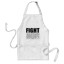 Fight Scoliosis Adult Apron