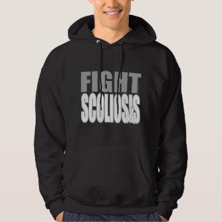 Fight Scoliosis Hoodie