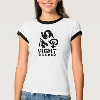 Fight Sexism T-Shirt
