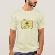 Fight Skin Cancer! T-Shirt