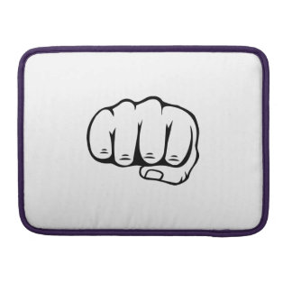 fight sleeve for MacBook pro