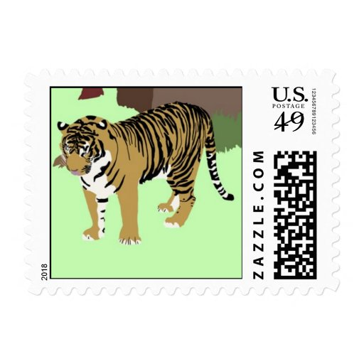 fight small postage