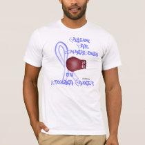 Fight Stomach Cancer Men's T-Shirt