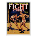 Fight Stories Poster