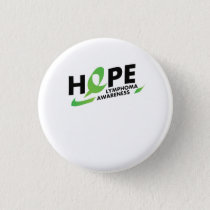 Fight Strong Lymphoma Awareness Support Gift Button