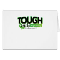 Fight Strong Lymphoma Awareness Support Gift Card