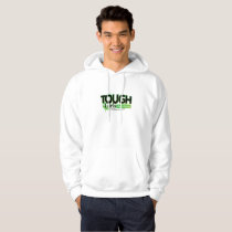 Fight Strong Lymphoma Awareness Support Gift Hoodie