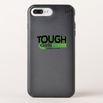 Fight Strong Lymphoma Awareness Support Gift Speck iPhone Case
