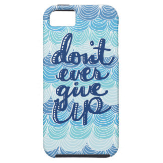 Fight the Blues iPhone Case