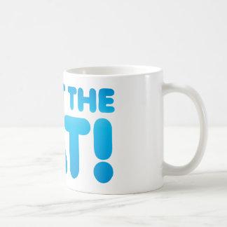 Fight the FAT Coffee Mug